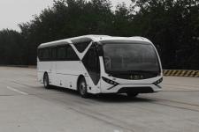 青年牌JNP6103BEVA型纯电动城市客车