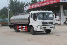 程力威牌CLW5160GNYD5型鲜奶运输车图片