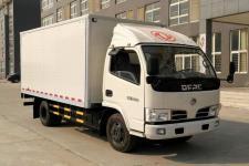 东风牌EQ5042XXYACBEV2型纯电动厢式运输车图片