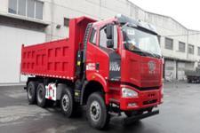 解放牌CA3310P66K24L1T4AE5型平头柴油自卸汽车图片