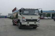 唐鸿重工牌XT5162ZXXZZ5型车厢可卸式垃圾车图片