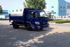 时风牌SSF3070DGJ52-2型自卸汽车图片