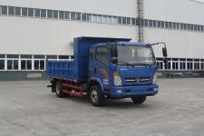 豪曼牌ZZ3048E17EB0型自卸汽车图片
