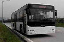 10.5米|24-34座中国中车纯电动城市客车(TEG6106BEV09)