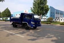 时风牌SSF3042DDP53-2型自卸汽车图片