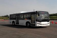 8.5米|15-31座中国中车纯电动城市客车(TEG6851BEV05)