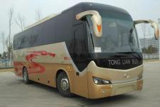 10.5米|24-45座哈尔滨混合动力客车(HKC6100HLPHEVL)