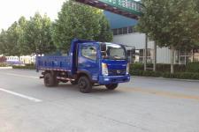 时风牌SSF3042DDJ52-1型自卸汽车图片