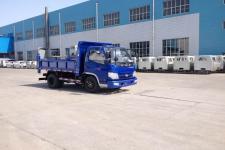 时风牌SSF3042DDJ52-2型自卸汽车图片
