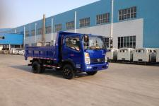 时风牌SSF3070DGJ52-1型自卸汽车图片