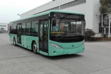 10.5米|23-34座中宜纯电动城市客车(JYK6100GBEV)