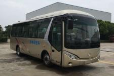 8.1米|24-38座华中纯电动客车(WH6800BEV)
