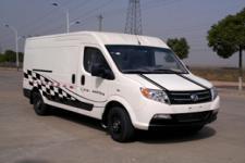 安达尔牌AAQ5040XXYEV型纯电动厢式运输车图片
