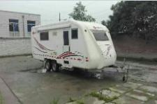 凌扬(FXB)牌FXB9020XLJ型旅居挂车图片