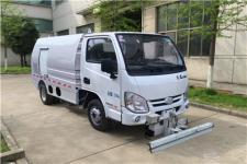 三力牌CGJ5032TYHE5型路面养护车