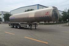 昌骅牌HCH9401GRH型润滑油罐式运输半挂车图片