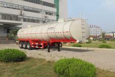 盛润牌SKW9402GSY型食用油运输半挂车图片
