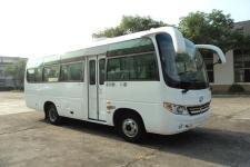 6.6米|24-25座衡山客车(HSZ6660A5)