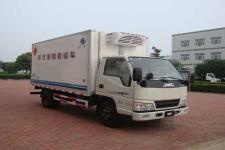 红宇牌HYJ5040XYYB型医疗废物转运车图片