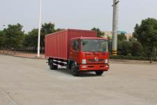 东风牌EQ5168XXYLV1型厢式运输车图片