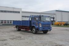 豪曼牌ZZ3168F17EB3型自卸汽车图片