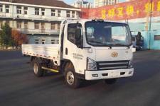 解放牌CA1048P40K50LE5A84型平头柴油载货汽车图片