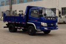 时风牌SSF3042DDJ51型自卸汽车图片