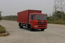 东风牌EQ5168XXYLV2型厢式运输车图片