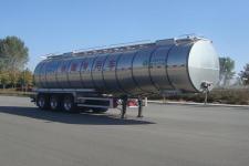 凌宇牌CLY9405GSYA型食用油运输半挂车图片