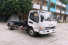 广和牌GR5083ZXXE5型车厢可卸式垃圾车