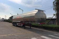 瑞江牌WL9400GRH型润滑油罐式运输半挂车图片