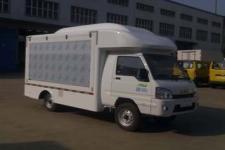 富园牌HFY5031XSHA型售货车
