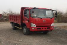 解放单桥全驱自卸车国五154马力(CA3080P40K1L1T5E5A84)