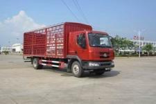 乘龙牌LZ5180CCQM3AB型畜禽运输车