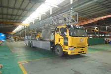 宏宙牌HZZ5251JQJ型桥梁检测车