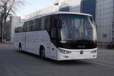 12米福田BJ6122U8BJB客车