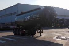 瑞江牌WL9404GFLF型中密度粉粒物料运输半挂车图片
