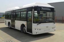 8.5米|10-30座金龙纯电动城市客车(XMQ6850BGBEVM)