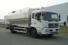 百勤牌XBQ5180ZSLD22型散装饲料运输车图片