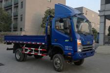 江淮牌HFC2041P73K1C3V-S型越野载货汽车图片