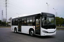 8.5米|10-27座中国中车纯电动城市客车(TEG6851BEV18)