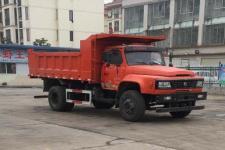 东风牌EQ3180FD5D型自卸汽车图片
