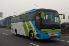 中国中车牌TEG6110EV05型纯电动客车