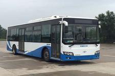 象牌SXC6110GBEV7型纯电动城市客车