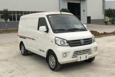 楚风牌HQG5022XXYEV5型纯电动厢式运输车图片