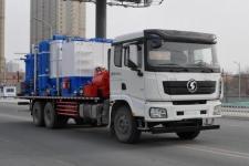 林峰牌LLF5300TJC40型洗井车