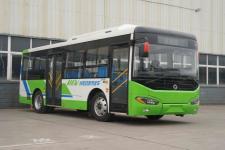 东风牌EQ6810CACBEV1型纯电动城市客车图片