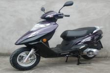 义鹰牌YY125T-27A型两轮摩托车
