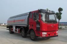 CSC5252GYYC5A型楚胜牌运油车图片