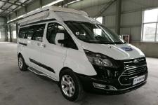 载通牌BZT5030XLJA型旅居车